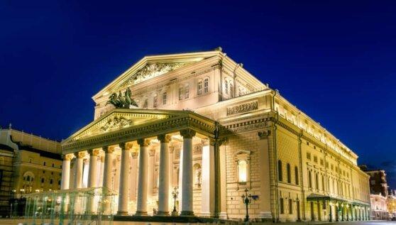 Счетная палата нашла нарушения при распространении билетов Большого театра