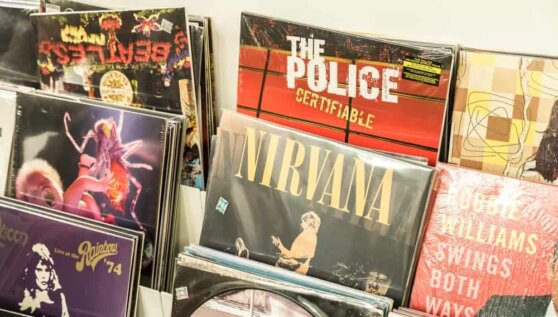 Успех секрета: Как люди находили зашифрованные послания в популярной музыке