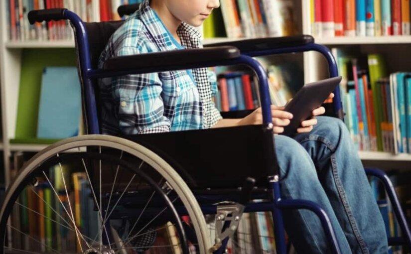 Путин указал на важность доступа инвалидов к образованию