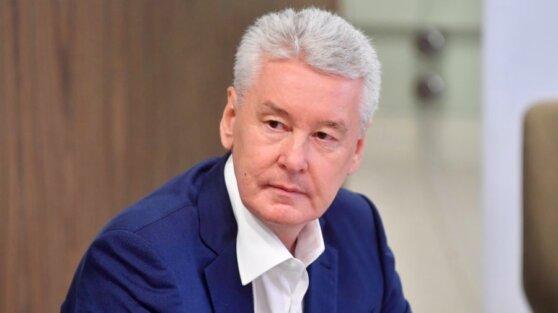 Собянин назвал этап прохождения пика заражения коронавирусом в Москве