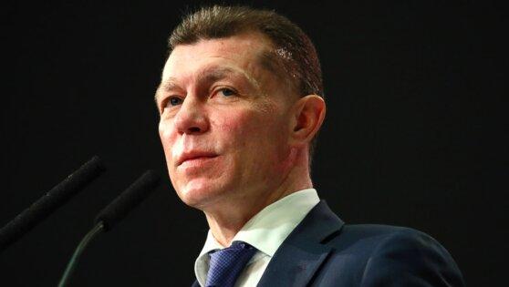 Специалисты рассказали о роли Топилина на посту главы ПФР
