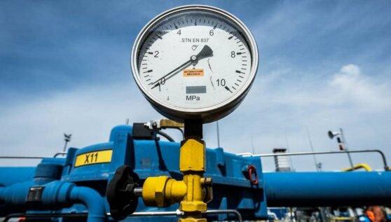 Турция резко сократила поставки российского газа