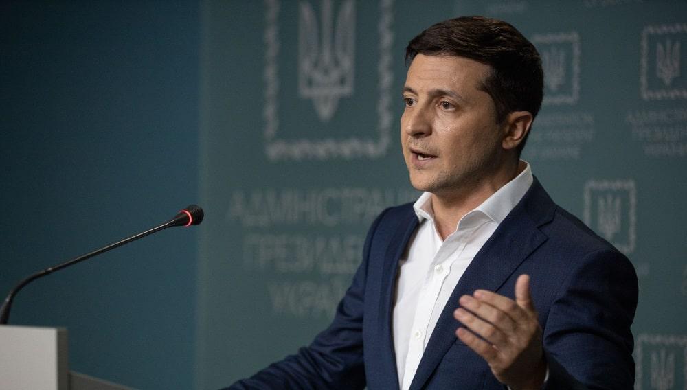 Зеленский создал формулу будущего Украины