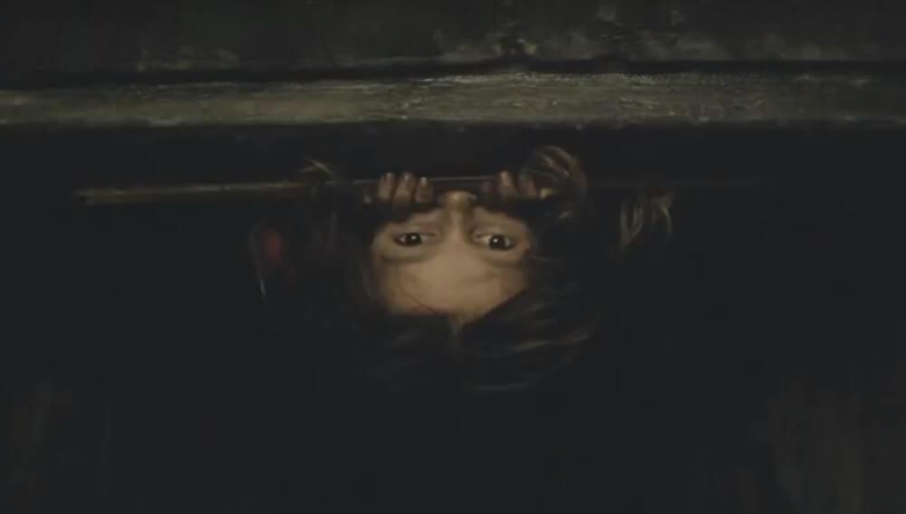 Кадр из фильма «Война Анны»