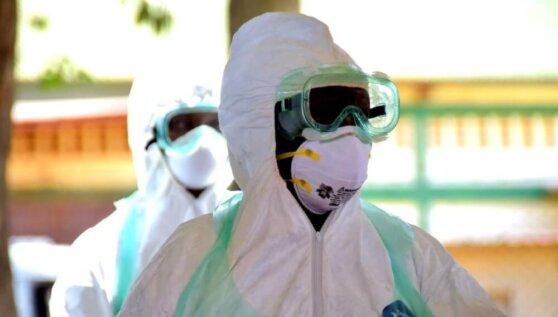 Первый смертельный случай от вируса Эболы зафиксирован в Уганде