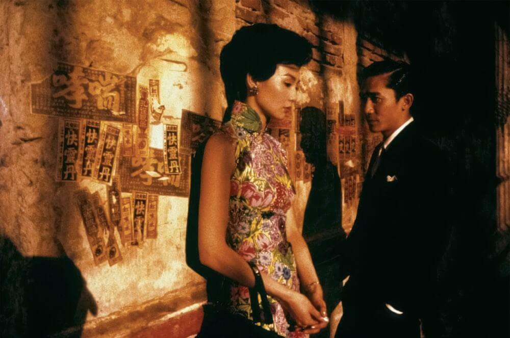 Состояние гонконгского кинематографа как отражение происходящих с городом перемен