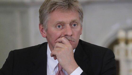Песков назвал продление нерабочих дней серьезной нагрузкой на экономику