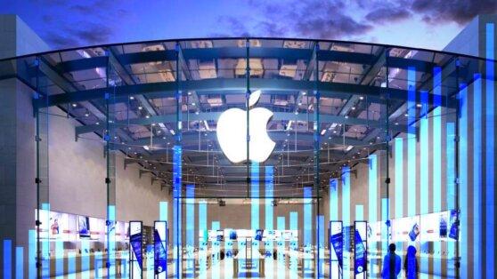 Apple увеличит объемы производства iPhone из-за санкций против Huawei