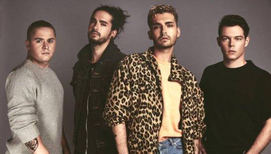 Tokio Hotel выступит в Москве в рамках Melancholic Paradise Tour 2019