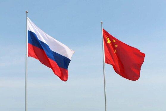 Китайский бизнес может перенести производство в РФ