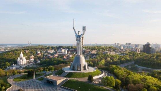Украинцы выбрали лучшего президента в истории страны