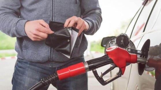 Оптовые цены на бензин марки Аи-95 обновили исторический рекорд
