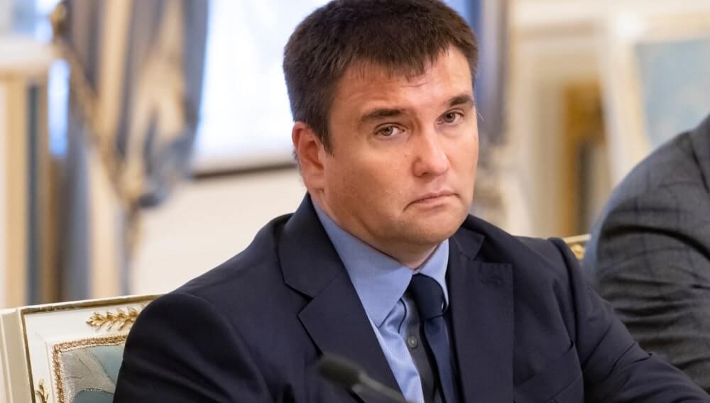 Климкин оценил успехи Путина в Донбассе