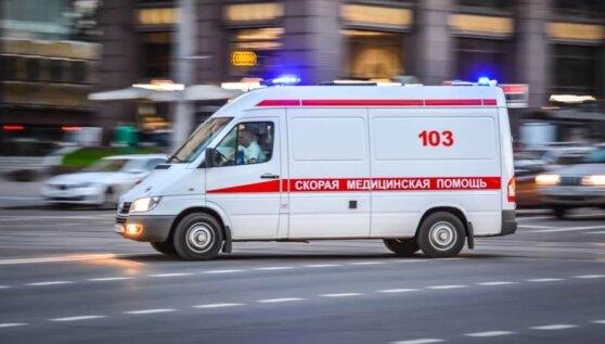 В центре Москвы погиб крупный российский бизнесмен