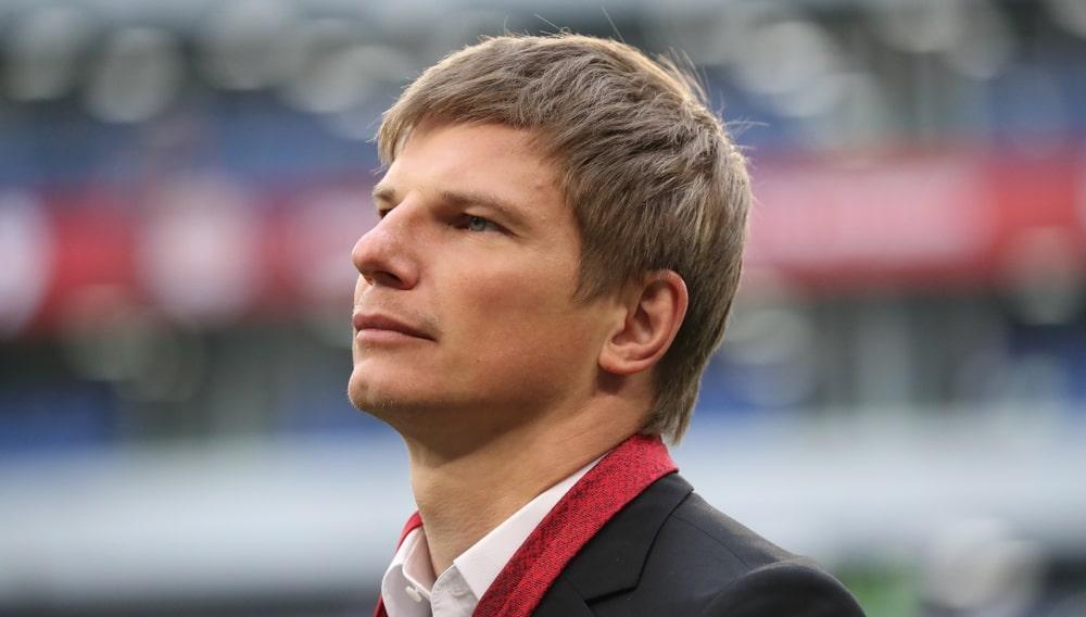Аршавин назвал причину поражения сборной РФ в матче с Бельгией