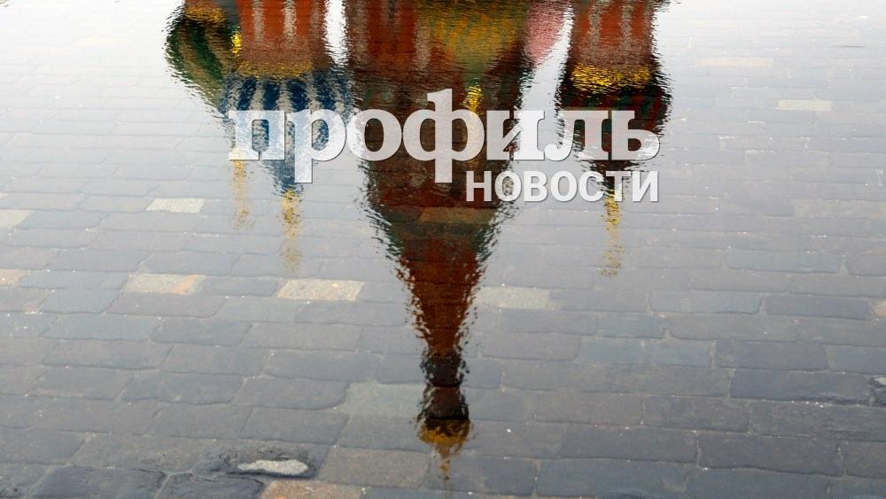 Дождливую погоду пообещали москвичам 9 декабря