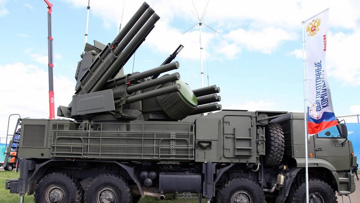 После атаки дронов страны Персидского залива заинтересовались российскими «Панцирями»