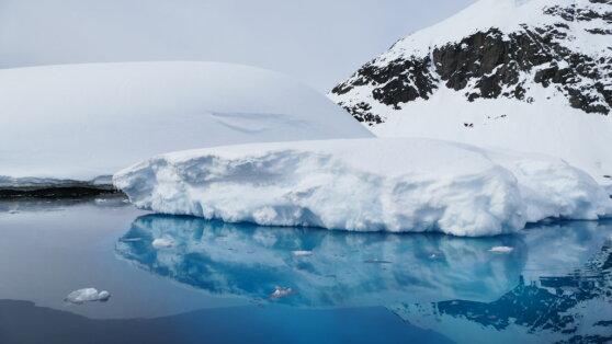 Ученые установили причины разрушения побережья российской Арктики