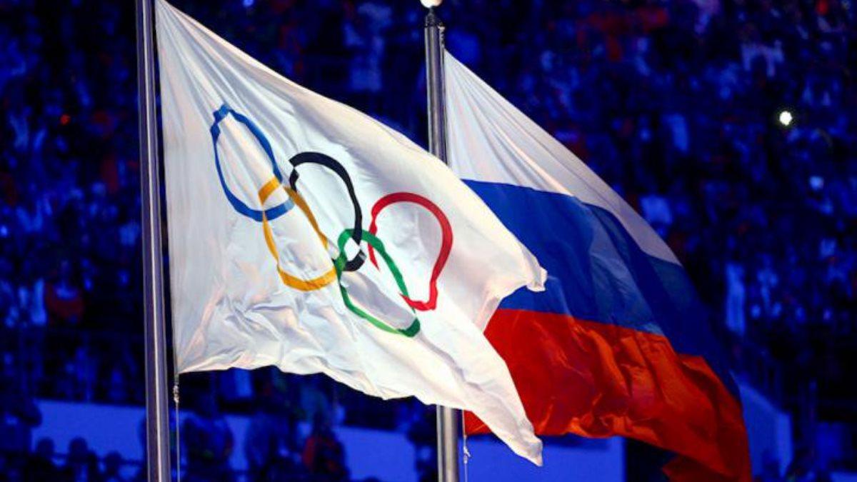 Российским спортсменам предложили поехать на ОИ-2020 с новым флагом