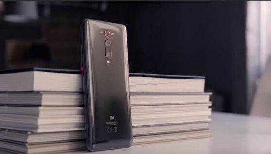 Новый Xiaomi Mi 9T Pro поступит в продажу в августе