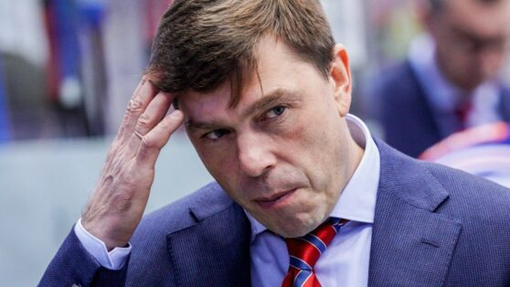 Главным тренером сборной по хоккею назначен Алексей Кудашов