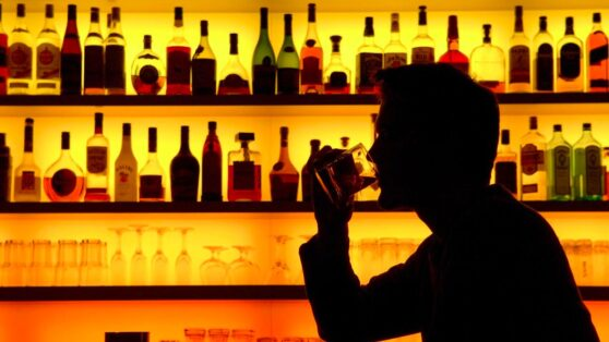 Учёные назвали время восстановления мозга после употребления алкоголя