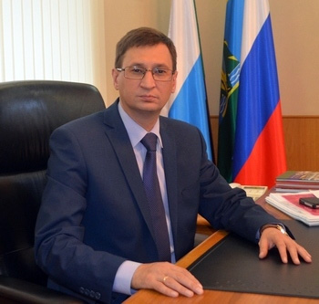 Глава Комсомольска-на-Амуре вновь подал в отставку