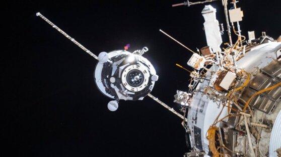 Американский эксперт усомнился в партнерстве России и США в космосе