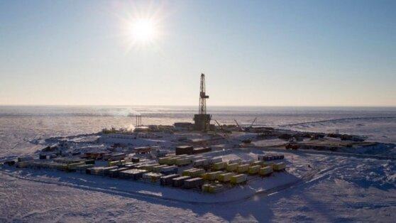 Против швейцарского подразделения «Роснефти» ввели санкции