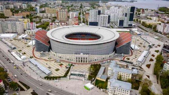 В США назвали лучшие города России «в тени» Москвы и Санкт-Петербурга