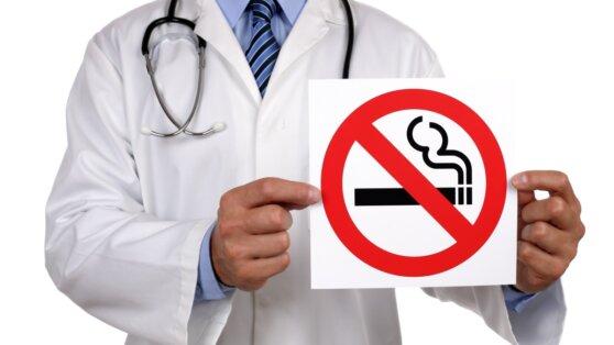 В Роспотребнадзоре рассказали о влиянии курения на заболеваемость COVID-19
