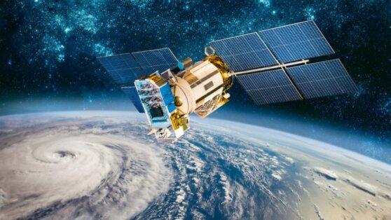 Россия запустит первый метеоспутник «Арктика-М» в конце года