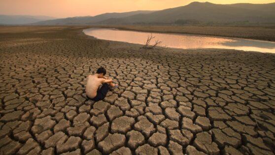 Ученый предсказал Земле катастрофу хуже последнего массового вымирания