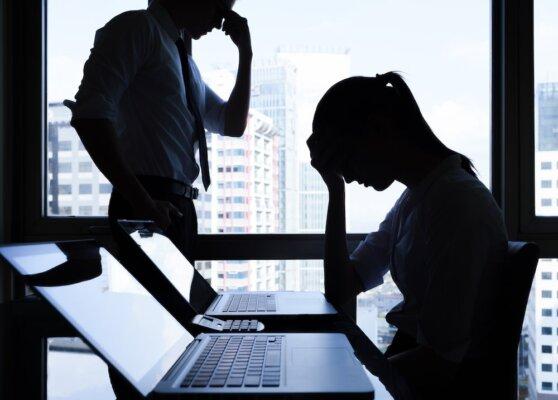 Законодатели предлагают застраховать граждан от невыплаты зарплаты на случай банкротства работодателя