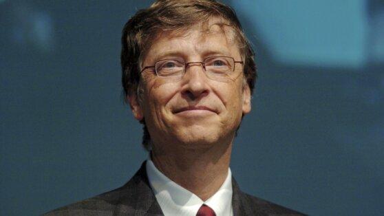 Билл Гейтс впервые стал третьим в списке миллиардеров Bloomberg