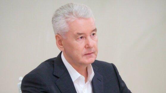 Собянин разъяснил введенные в Москве жесткие меры из-за коронавируса