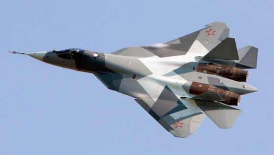 В Германии назвали российский Су-57 супервыгодным