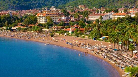 В Турции перенесли начало туристического сезона