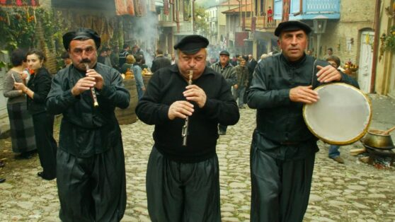 Грузинские виноделы потребовали извинений от гендиректора «Рустави 2»