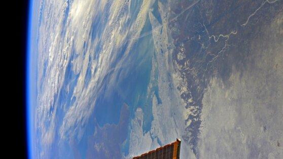 Спутник «Экспресс-АМ6» частично прекратил функционировать
