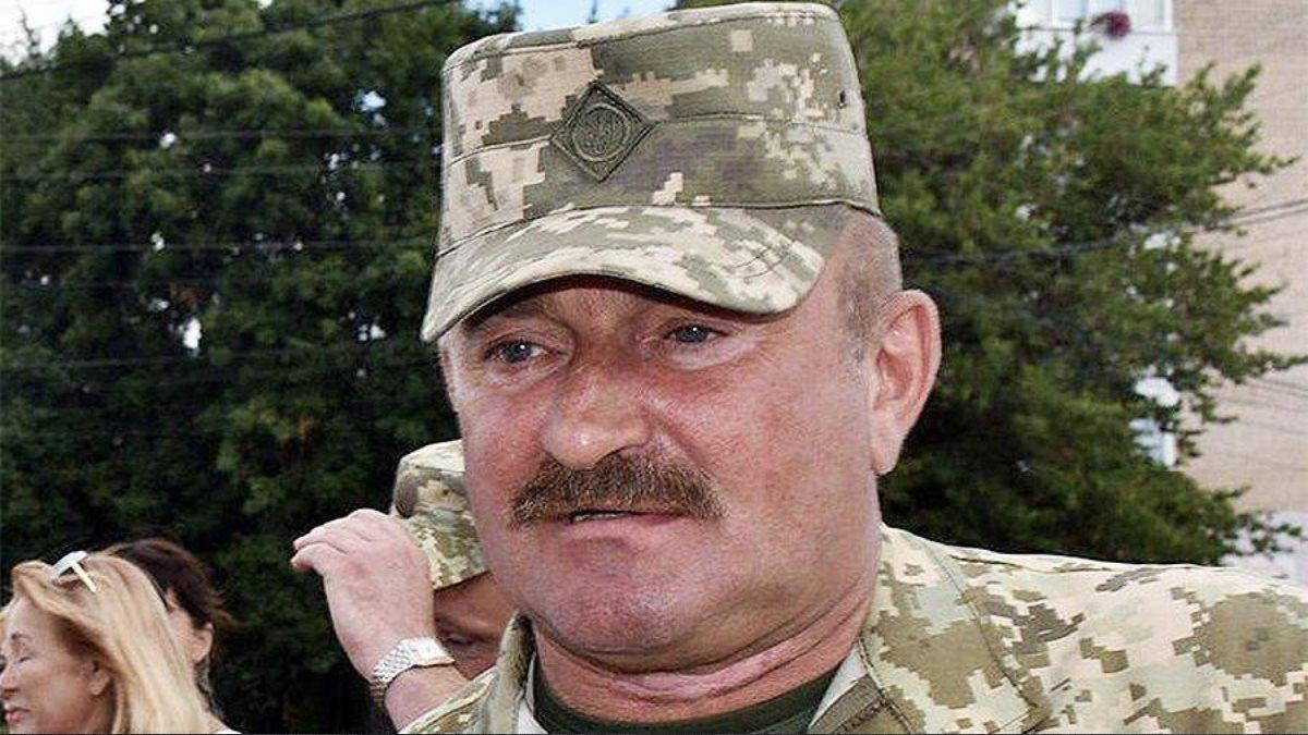 Зеленский сменил командующего ВСУ в Донбассе