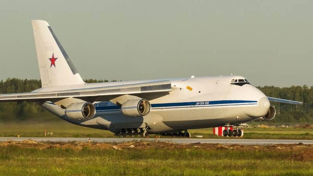 олифа самолет руслан фото и технические характеристики ингредиенты