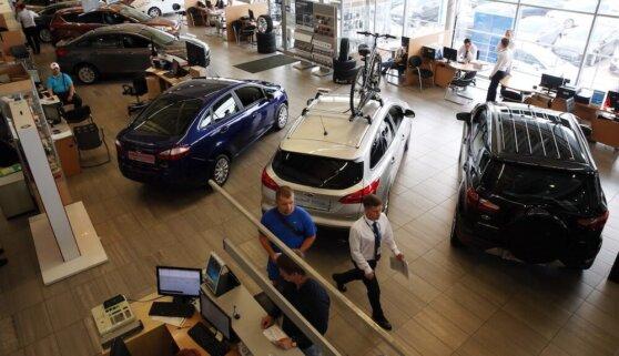 Почему застопорился закон о новых правилах получения автомобильных номеров