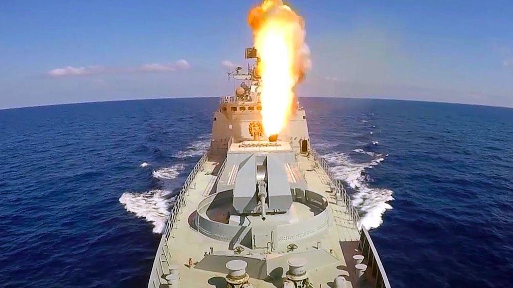 Какие ракетные комплексы Россия начнет разрабатывать после гибели ДРСМД