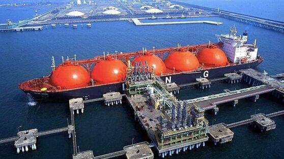 Аналитики предсказали отрицательные цены на газ в мире