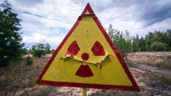 В МЧС рассказали о радиационном фоне после пожаров в Чернобыле