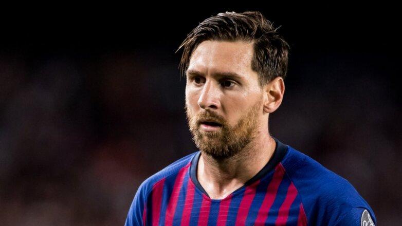 Футболист Лионель Месси - Lionel Messi близко