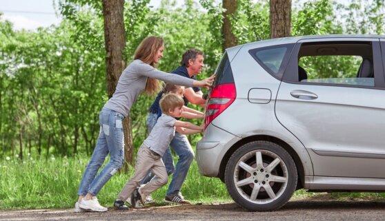 Эксперты назвали пять машин, надёжность которых сильно преувеличена