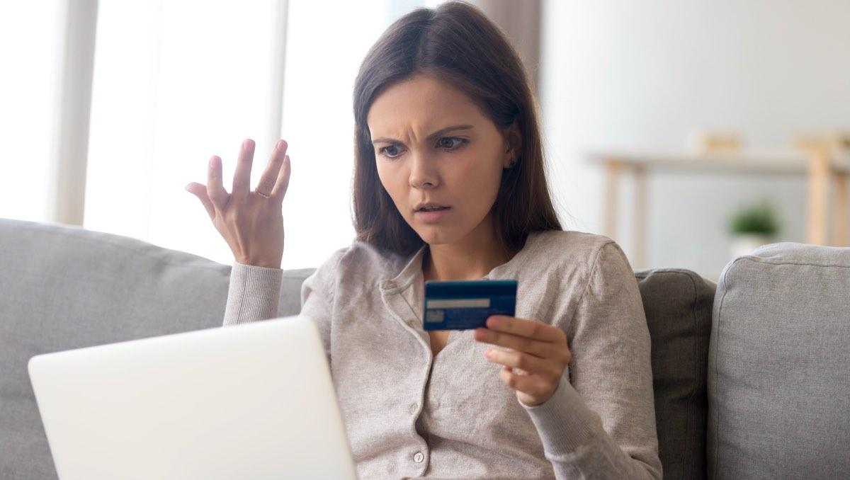 Заблокированная кредитная карта блокировка блокировать счета