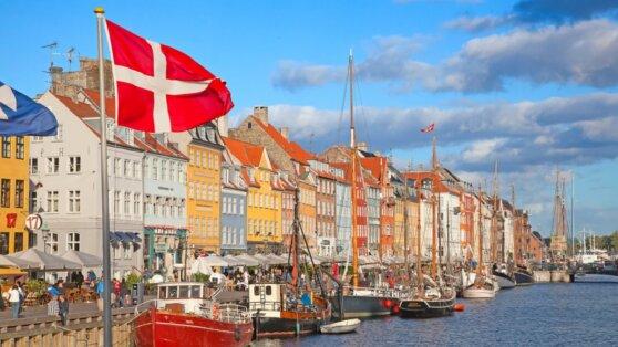 В Дании появилась ипотека под 0%